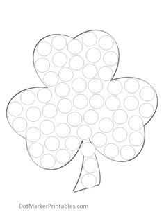 Dot Worksheets - AZ Coloring Pages