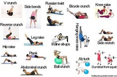 Rock Solid Abs Workout | Best Ab Workout for Women