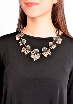 Paradise Perfection Statement Necklace 26,90 € #happinessbtq