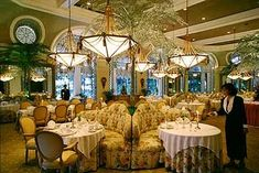 Champagne Room, Manila Hotel
