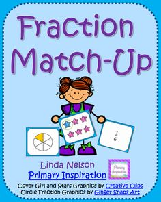 FREE Fraction Task Cards, 3rd Grade Math Review, Fraction Games | TpT