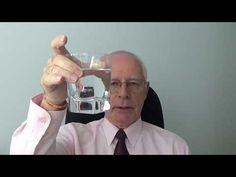 Jerzy Zięba o nawodnieniu i leczeniu chorób wodą - YouTube Youtube, Detox, Health, People, Health Care, People Illustration, Youtubers, Folk, Salud