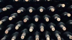 Weinlagerung: Welche Weine eignen sich zur Flaschenreife?