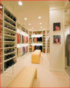 Blog da Arquiteta: Closet: tenha seu espaço de vestir