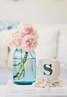 English Roses simplicity