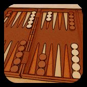 Backgammon mobile  with fibs client
