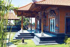 Ikävöin sinua, Bali