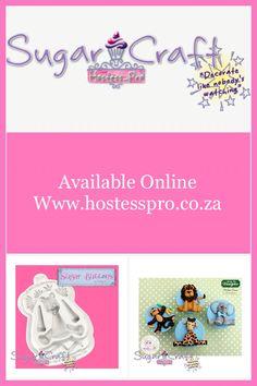 Sugar Craft, Gum Paste, Make It Simple, Fondant, Cake Decorating, Workshop, Join, Delivery, App
