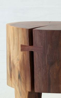 27 Stump Stools That Will Fit Anywhere In Your Life | DESIGN Article & Gallery