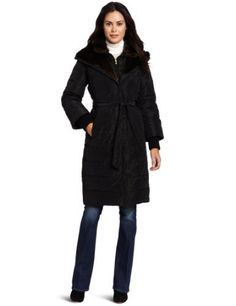 Jones New York Womens Down Jacket, Black, Large Jones New York,http://www.amazon.com/dp/B008TTW17E/ref=cm_sw_r_pi_dp_5-YJrbD4EAE445B6