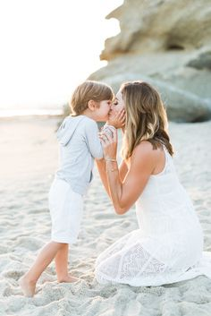 Orange county ca. family photographer, laguna beach, beach p Family Beach Session, Beach Family Photos, Family Photo Sessions, Family Posing, Family Portraits, Kid Beach Pictures, Toddler Beach Photos, Mother Son Pictures, Beach Maternity Photos