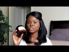 Review After Taking Dr. Sebi Products - YouTube