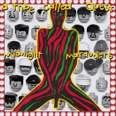 A Tribe Called Quest: Midnight Marauders