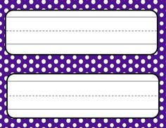 18 different designs for FREE!Like me on TPT for updates! Check out my store to see all my FREEBIES!Check out my store! Chevron, polka dot, and a chalkboard themed name tags will brighten up your class! Enjoy these FREEBIES!Get matching classroom library labels too!Matching Classroom Library Labels!