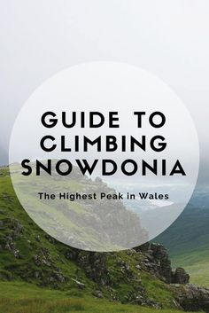 Guide to Climbing Snowdonia National Park – The Highest Peak in Wales! snowdonia things to do in wales - Snowdonia hiking. wales uk nature and travel guides. Wales travel places to visit and things to do! nature, Hiking, beautiful photography and highligh Hiking Photography, Nature Photography, Cardiff, Wales Snowdonia, Places To Travel, Places To Visit, Hiking Routes, Hiking Trails, Snowdonia National Park