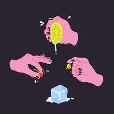 #Illustration by Sara Andreasson
