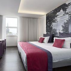 hotel krasnapolski amsterdam - 2010