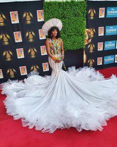 Stay Home. Save Lives : Help Stop Coronavirus Zulu Traditional Wedding Dresses, Zulu Traditional Attire, South African Traditional Dresses, African Print Dresses, African Fashion Dresses, African Dress, Ankara Fashion, African Wedding Attire, African Attire