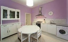 Apartment 303 Kitchen