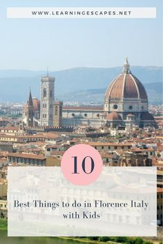 Guide To Rome With Kids Top Tips From A Local Mum With Printable - Top 10 cities in europe to travel with kids