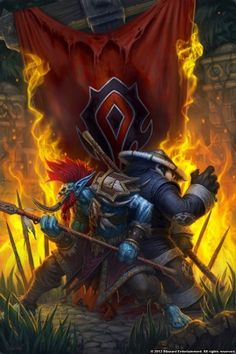 Vol'jin - Wowpedia - Your wiki guide to the World of Warcraft