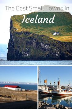 5 of Our Favorite Small Towns in Iceland - SmarterTravel