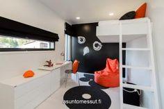 Asuntomessut Vantaalla 2015 - 17 Villa Beauty - Makuuhuone 3