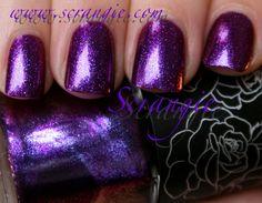 Soon at www.uguard.me new iPhone 4/4S resin skin guards in metallic purple. Fancy one?