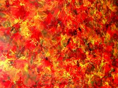 Forgiven - Abstract Art - Acrylicmind.com is my site. Painting is a passion, an addiction that will not be easily overthrown. ~ Eric Siebenthal
