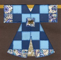 Today I've been working on the finishing touches to my next Paper Quilt Creations greeting card pattern - the Empress Jacket Pl. Craftroom Ideas, Paper Quilt, Closer, Greeting Cards, Quilts, Blanket, Pattern, Quilt Sets, Patterns