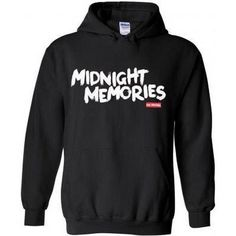 One Direction Midnight Memories Black Hoodie New Official Licensed Merchandise One Direction Hoodies, One Direction Outfits, One Direction Concert, Outfits For Teens, Cool Outfits, Classy Outfits, Casual Outfits, Midnight Memories, Cool Hoodies