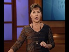 Joyce Meyer - Our Relationship in Christ 2016