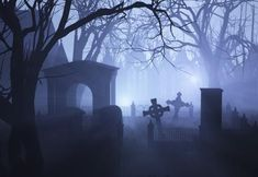 The origin of Halloween lies in Celtic Ireland The history behind Halloween The dark side of Halloween How our ancestors celebrated 31 October Origin Of Halloween, Irish Halloween, Architecture Religieuse, Old Cemeteries, Graveyards, Most Haunted Places, Spooky Places, Cemetery Art, Cemetery Statues