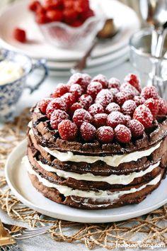 cake waffle - Buscar con Google