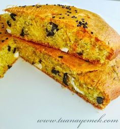 Ingredients: – 2 cups of corn flour – 1 cup of flour – … – Healthy Food Bread Machine Recipes Healthy, Healthy Dessert Recipes, Gluten Free Recipes, Breakfast Recipes, Healthy Cooking, Cooking Recipes, Best Bread Machine, Turkish Recipes, Dough Recipe