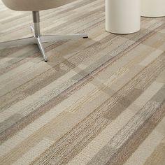 Plank - broadloom floor covering part of Milliken's Constantine Collection. #interiordesign #officedesign #floorcovering #flooring