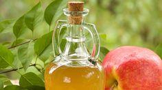 Apfelessig ist ein vielseitiges Hausmittel. (Quelle: Thinkstock by Getty-Images)
