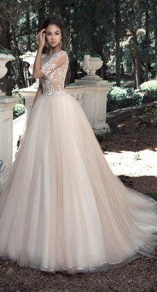Milva Bridal Wedding Dresses 2017 SorrentobodyskirtAlicante