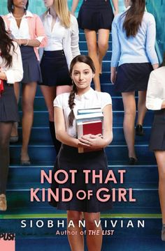 34 YA Books Every Feminist Needs On Their Shelf