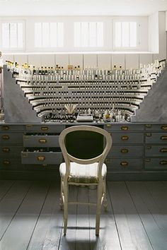 www.annickgoutal.com, Annick Goutal, haute perfumerie