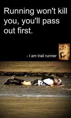ultra running humor - Google Search