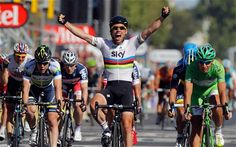 Tour de France 2013: cycling holidays in France - Telegraph