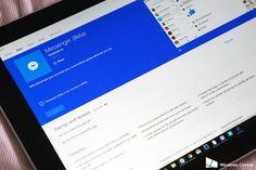 Επιτέλους! Επίσημες εφαρμογές του Facebook για Windows 10