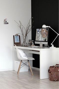 Las oficinas en casa tienen que invitar a la productividad, pero ¿cómo lograrlo? Aquí van algunos ejemplos de inspiración.