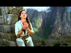 Not Copyright Intented Video Hoy de Gloria Stefan recopilado con imagines de las maravillas del Peru (Costa , sierra y selva),y este video queda chico con lo...