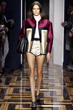Balenciaga Ready-to-Wear Spring 2012 (4)