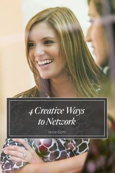 Hate #networking? Try these creative ideas instead!