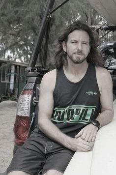 Eddie Vedder: Photo