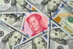 Il deprezzamento e il deflusso monetario dello Yuan