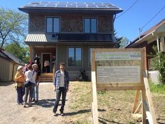 Is this Canada's Greenest Home?  http://www.treehugger.com/green-architecture/canadas-greenest-house.html